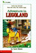 Adventure in Legoland by Carol Matas (1992, Paperback)