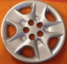 2000 2001 2002 2003 2004 2005 Toyota Celica Hubcap wheel cover 4260220470 CAP OE