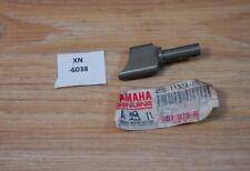 Yamaha  YZ125 4SS-1132A-00 Valve Genuine NEU NOS xn6038