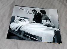 Barbara Parkins * Vallery of the Dolls *, original firmado/signed en 20x25 cm