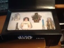 Complete Of Star Wars Kamiru Box Sets And Han Solo In Carbonite Kubrick Style