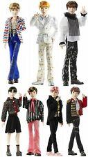 Mattel BTS Prestige Doll Jung Kook V Jimin RM Jin SUGA j-Hope MISB Choose Select