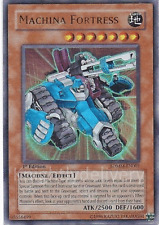 Yugioh Machina Gadget Deck - Gear Gigant X - Number 39 Utopia - NM - 43 Cards