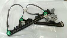 WINDOW REGULATOR Jaguar X Type 2001 To 2007 4 Door PASSENGERS FRONT - 930140