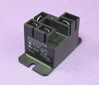 8-Pin Octal Plug-In Magnecraft Relay DPDT 220//240VAC Pushbutton 12A