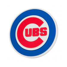 Chicago Cubs MLB Baseball Foam Wall Hanging Game Room 3D Sign Logo World Series