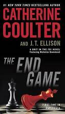 The End Game by Catherine Coulter (Paperback / softback, 2016)