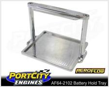 Aeroflow Alloy Battery Hold Down Tray Suit Odyssey PC1200 AF64-2102