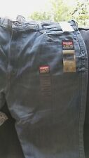 NWT - Wrangler Premium Relaxed Straight Jeans - 42W 30L