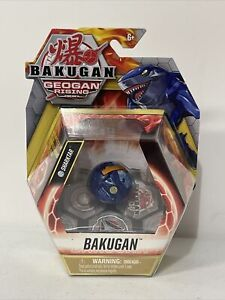 Bakugan Geogan Rising Sharktar Elemental Ultra Rare Brand New with Cards (rare)