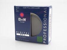 B+W 40.5mm Kasemann Circular Polariser MRC F-Pro Filter 45607