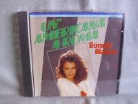 Bonnie Bianco- Un Americana a Roma- TELDEC 1987- Made in West Germany- lesen