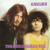 NEW CD Album : T.Rex - Unicorn (Marc Bolan) (Mini LP Style Card Case)