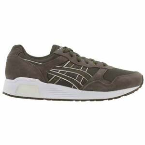 ASICS Lyte-Trainer  Mens  Sneakers Shoes Casual   - Beige - Size 12 D