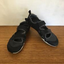 🍃 Womens Vivobarefoot Camino V Lock Walking Sandals Shoes Black Size 40 L 9