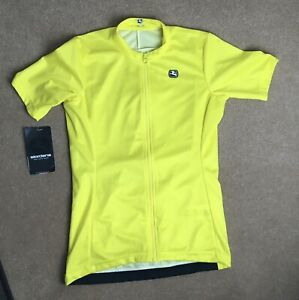 Giordana Ladies Small S/S Cycling Jersey Ref:CF83