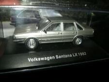 1:43 Ixo VW Santana LX 1982 in VP