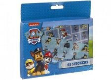 Paw Patrol Sticker Pack. Ideal party favour