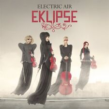 EKLIPSE Electric Air (Premium Edition) CD Digipack 2013