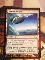Guet des Nuages. MIRRODIN   VF  -  MTG Magic (SP)
