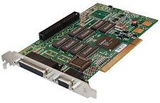 CHIPS B65554 PCI GRAPHIC CARD THC63LVDM63A L54B509C GRAFIKKARTE STROMFÜHRENDE OK