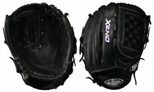 "New Louisville Slugger Xeno 12.75"" Fastpitch Softball Glove RHT WTLXNRF171275"