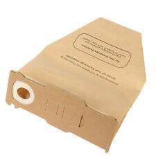 30 sacchetti per aspirapolvere adatto a Vorwerk Kobold 130,131 sacchetti filtro