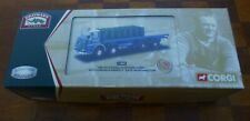Corgi 11802 Drayman's Range ERF KV 8 Wheel Platform Lorry Bass Worthington