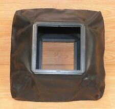 Genuine Horseman Large Format Wide Angle Bag Bellows For Camera **READ**