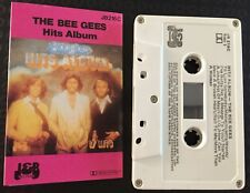 Hits Album ~ THE BEES GEES Cassette Tape