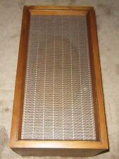 Vintage 60s EMI 319 SPEAKER CABINET - RARE!! (empty)