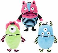 Worry Monster Cuddly Toy Loves Eating Worries & Bad Nightmares Dreams 25 cm