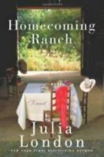 Homecoming Ranch (Pine River) by London, Julia
