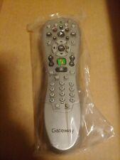Gateway Remote Control RC6IR for Windows XP Media Center Edition.