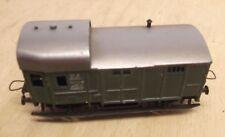 Trix Express 20/116 Güterzug-Begleitwagen Guß 120520 Hannover