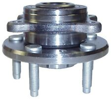 Wheel Bearing and Hub Assembly-FWD Rear,Front PTC PT513275