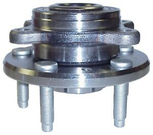 Wheel Bearing and Hub Assembly Rear,Front PTC PT513275