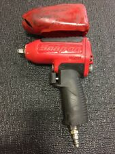 """Snap On 3/8"""" Drive Heavy Duty Impact Wrench MG325"""