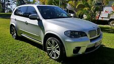 BMW X5  MY2011 X DRIVE 4.0 TWIN TURBO  M SPORT   EXCELLENT CONDITION
