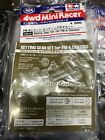 TAMIYA 1/32 MINI 4WD Setting Gear Set for FM-A Chassis 15516