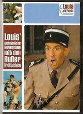 Louis' unheimliche Begegnung mit den Au�Ÿerirdischen - de Funes - DVD/NEU/OVP