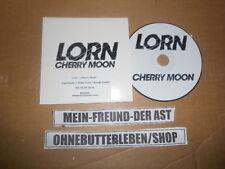CD Indie Lorn-Cherry Moon (2) canzone PROMO Brainfeeder