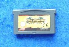 Fire Emblem the Sacred Stones, Nintendo Gameboy Advance juego