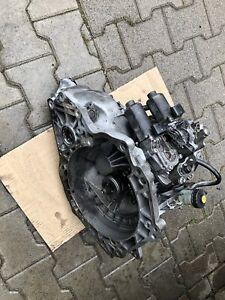 Automatikgetriebe Easytronic Opel Combo C Meriva B Corsa D