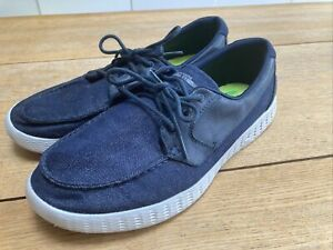 Sketchers GOGA Max On-The Go Glide Deck/Boat Shoes Mens Uk 10