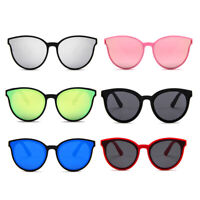 Fashion Children Kids Sunglasses Boy Girl Goggles Baby Travel Glasses UV400 Gift