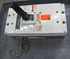 CUTLER HAMMER CIRCUIT BREAKER ND 50K 1200A 1200 AMP 600V ND312T35WP08X03 84E1178