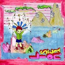 "THE RUBY SUNS ""SEA LION"" CD NEUWARE"