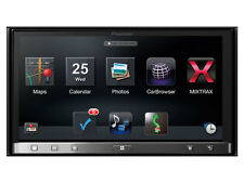 PIONEER SPH-DA210 APP RADIO WITH CD/MP3/WMA/ PANDORA AND MIRROR LINK APP RADIO 3