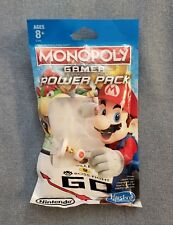 Monopoly Gamer Edition Power 1-Pack Toad|NEW|USA SELLER|SHIPS WORLDWIDE